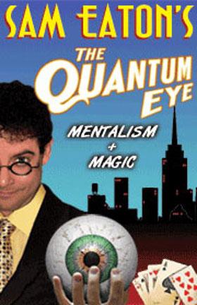 The Quantum Eye