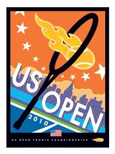 U S Tennis Open 2010