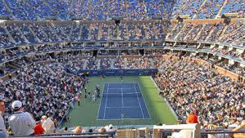 US Open - Tennis Tournament
