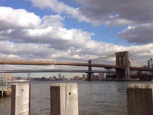Vacation Apartment by Sudha Near Brooklyn Bridge in New York