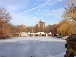 The Loeb Boathouse Near Vacation Rentals in New York