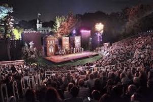Julius Caesar Play - Shakespeare Park