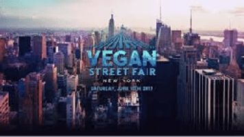 Vegan Street Fair