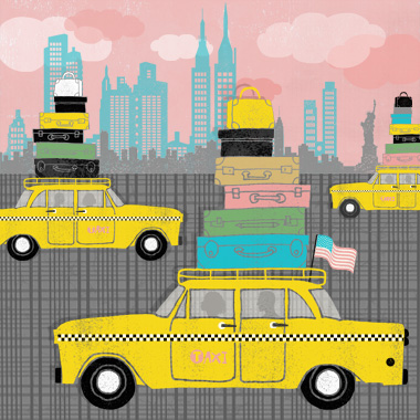 Taxi Services by New York Apartment