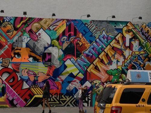 East Village Lower East Side